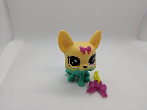 LPS Lucky Pets