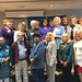 Celebrating volunteers helping seniors