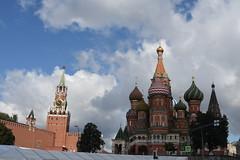 Moscow, Rassia  俄罗斯 莫斯科