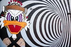 Duckwork Orange