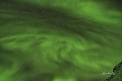 Auroras Boreales en Isla de Senja