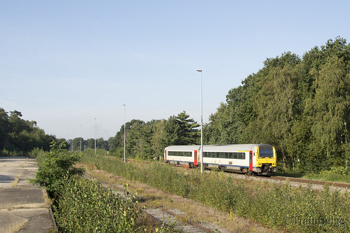 NMBS 4185 Leopoldsburg