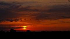 Southeast Nebraska Sunrise.
