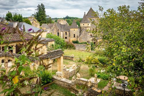 Saint-Geniès, Dordogne, France
