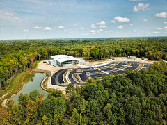 Southern Area Aquatic & Recreation Complex
