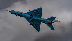 MiG-21 Belly Fairing