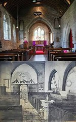 Castlemorton Worcestershire