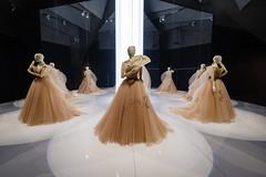 Christian Dior - Designer of Dreams Exhibition, V&A Museum