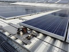 solar isolator failure