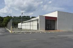 Former Big Kmart Salem, VA