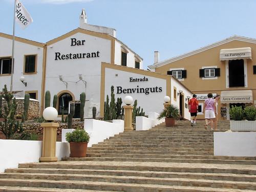 Sa Farinera, Menorca, Spaiin