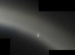 Enceladus & E-Ring - March 15 2017
