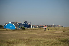 Southwold Camping August 2019
