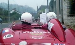 Beaujolais Run 1990
