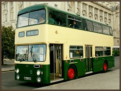 Buses of the East Midlands.