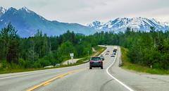 Glenn Highway/AK 1