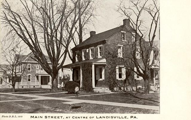Landisville