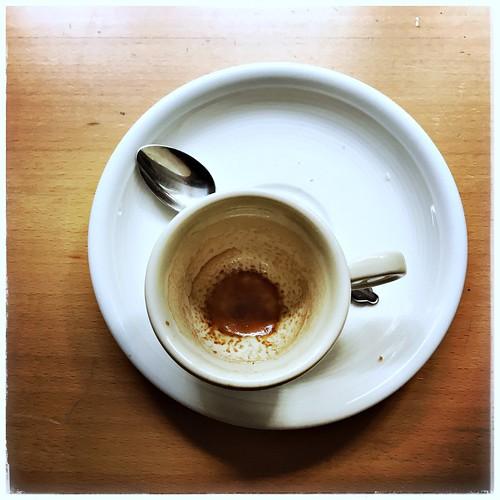 Espresso Finito