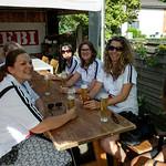 Rückkehr Turnfest Aarau 2019