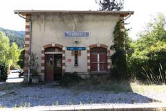 Gare de Chabrières - Photo of Digne-les-Bains