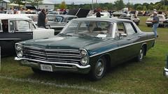 1967 Ford Custom