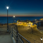 3rd. Cromer Twilight by Steve Baldwin. PDI League 1 Open