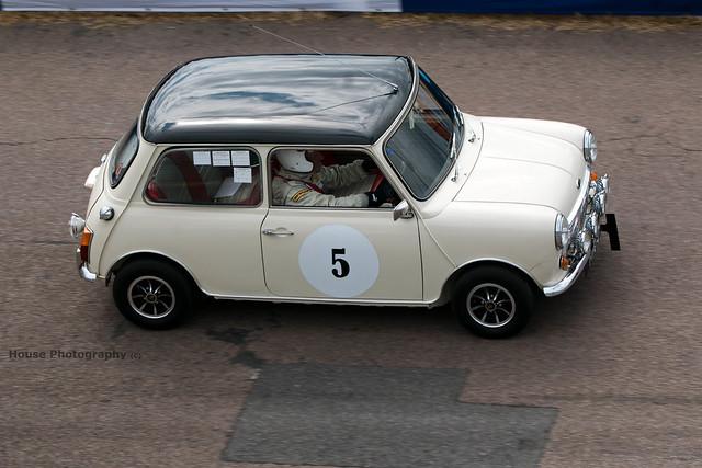 Mini Cooper S (2)
