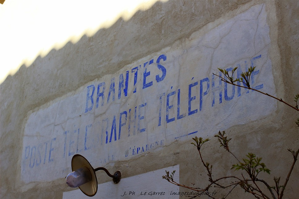 Brantes  Vaucluse