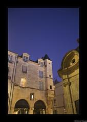 La Rochelle la nuit- Charente Maritime- France - Photo of Saint-Ouen-d'Aunis
