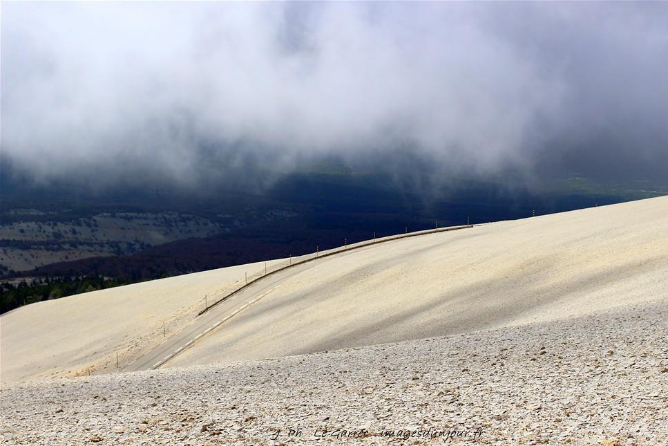 Le Mont Ventoux  Vaucluse