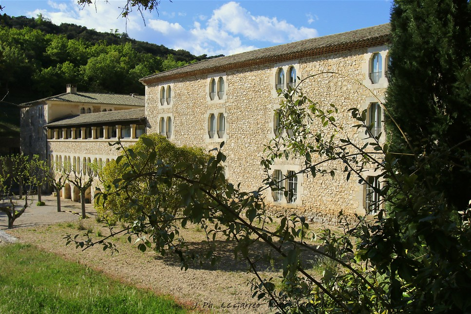 Abbaye Notre Dame de Sénanque