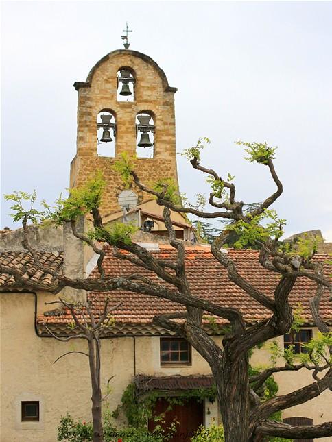 Puymeras  Vaucluse