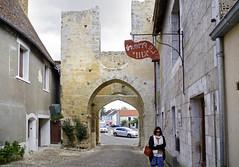 Mennetou-sur-Cher (Loir-et-Cher)