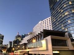 Hyatt Regency, Sydney