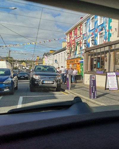 Galway Day 2