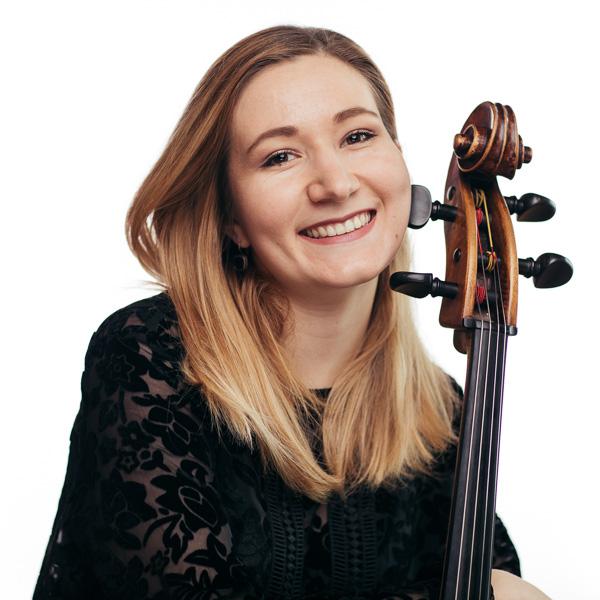 Daria Gusakova