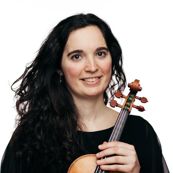 Carmen Molina Espejo