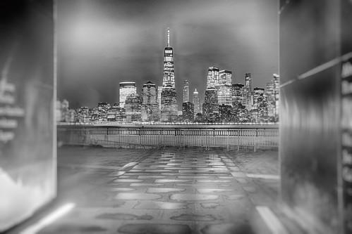 Empty Sky 9/11 Memorial (2019 series pt.3)