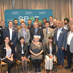 September 11 '19 - New Member Breakfast hosted at the Sheraton Vancouver Guildford Hotel