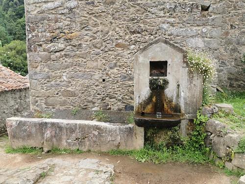 fuente Caserio Sanguinho Isla San Miguel Azores 05