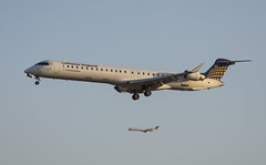 Bombardier Canadair Regional Jets