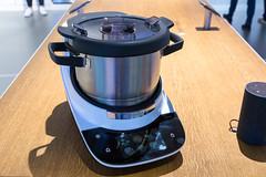 Thermomix-Alternative Bosch Cookit: Multifunktionsküchenmaschine mit Kochfunktion