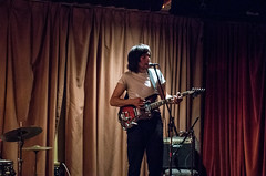 Image by waltzcore (waltzcore) and image name River Sinclaire photo  about River Sinclaire @ Eagles Club 34, Minneapolis, MN - August 30th, 2019