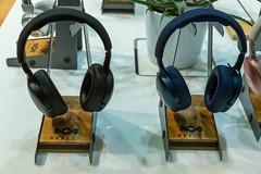 Kabellose Bluetooth Kopfhörer Positive Vibration 2BT EM-JH133 von Marley