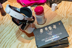 "German hip hop band Fanta 4 in VR: ""DieFantastischenVR - Fantaventura"""