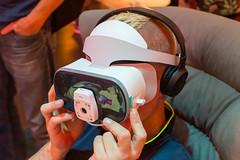 Virtuelles Musikerlebnis mit Magenta VR und Fanta Vier: Die Fantastischen VR in 360° mit VR-Headset