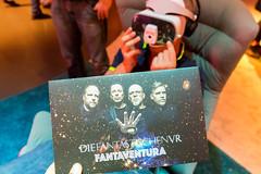 Die Fantastischen Vier in Virtuell Reality: Die Fantastischen VR - Fantaventura
