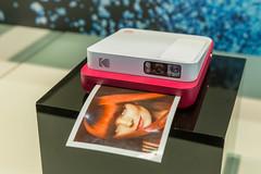 Kodak Smile Classic Fotodrucker