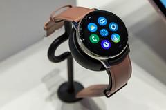 Samsung Smartwatch: Galaxy Watch Active 2