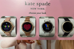Women's Smartwatches by Kate Spade New York with Wear OS by Google, for iPhone and Android